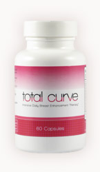 total curve daily supplement